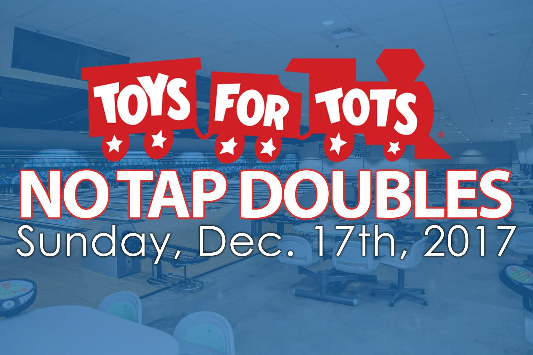 Fill A Truck 2017 Toys For Tots : Toys for tots no tap doubles time to spare entertainment