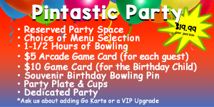 Pintastic Party